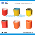 Longji FDA certified medical malleable roll splint
