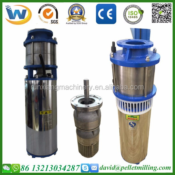 Float switch submersible pump / sewage submersible pump