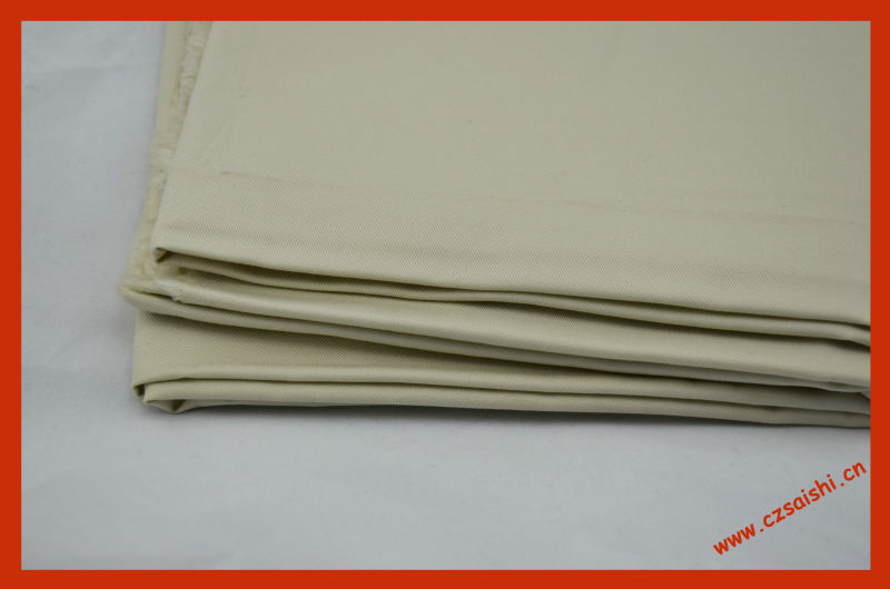 Twill suit fabric dyeing cotton fabric for clothing