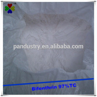 High effective insecticide Acaricide technical grade bifenthrin 95 tc