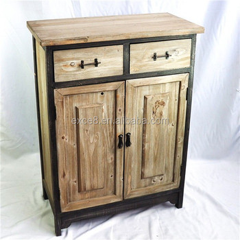 French Wood Cabinet Antique Reproduction Furniture Buy