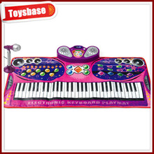 mini kids toys plastic musical instruments