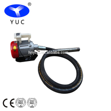 Hot selling electric concrete vibrator.