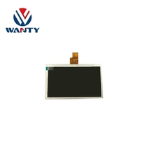 "8"" TFT Factory Price Transparent LCD Touch Module 1024*600 RGB Interface ZJ080NA-08A for Outdoor Instrument"