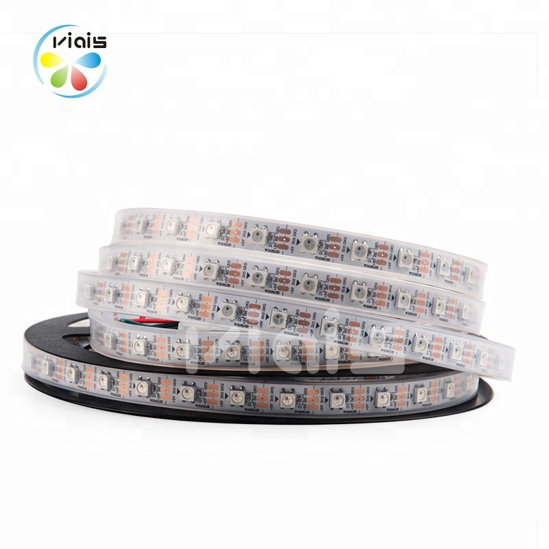 144 led 60led 30led strip ws2812 <strong>RGB</strong> SMD5050 High Quality Ws2812b Addressable <strong>Rgb</strong> Led Strip