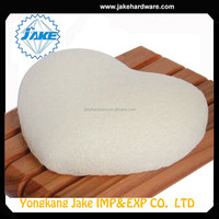 High Quality Promotional High Power Konjac Sponge Charcoal Bamboo