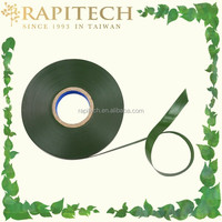No Lead No Phthalates 45M Gardening Tape Plant Ribbon Soft Vinyl Stretch Tie