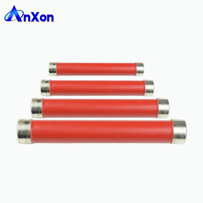 RI80 High Frequency Glazed Non-inductive High Voltage Resistor