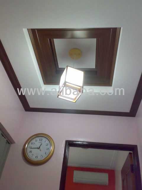 Plaster Ceiling Design