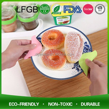 Eco-friendly Microonde Cottura Del Silicone Finger Glove