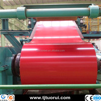 High Quality Ppgi Galvanized Steel, Color Coated Steel Coil, color steel roof tile