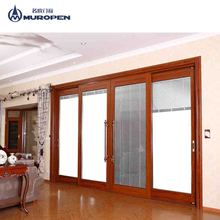 NFRC windows aluminium door price aluminium sliding glass door design