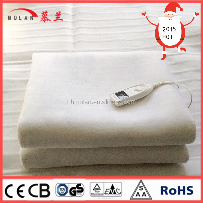 2015 HOT SALES mora blanket spain with CE GE