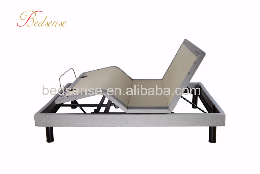 Dubai King Down adjustable bed