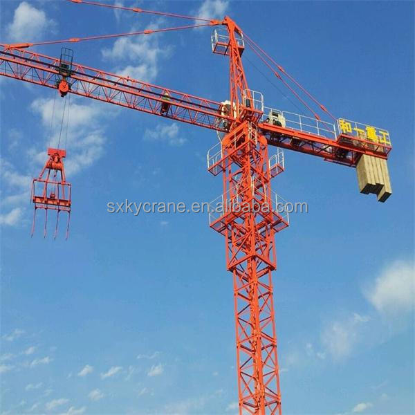 Construction machine/construction crane/engineering tower crane