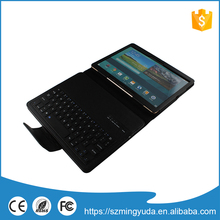 China supplier custom bluetooth keyboard case for ipad