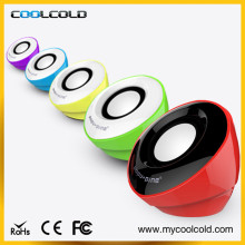 PC Computer 2.0 usb wired speaker,mini portable powered 5V speaker