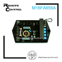 Generator Automatic Voltage Regulator AVR M16FA655A