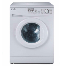 6kg low noise and energy efficient washing machine