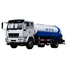 SHACMAN 20cbm 2000L 6*4 Water Tank Truck For Sale