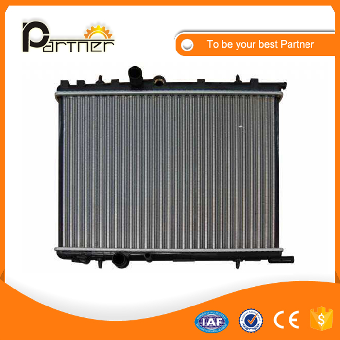 Car truck coolant full aluminum radiator 2146066Y01