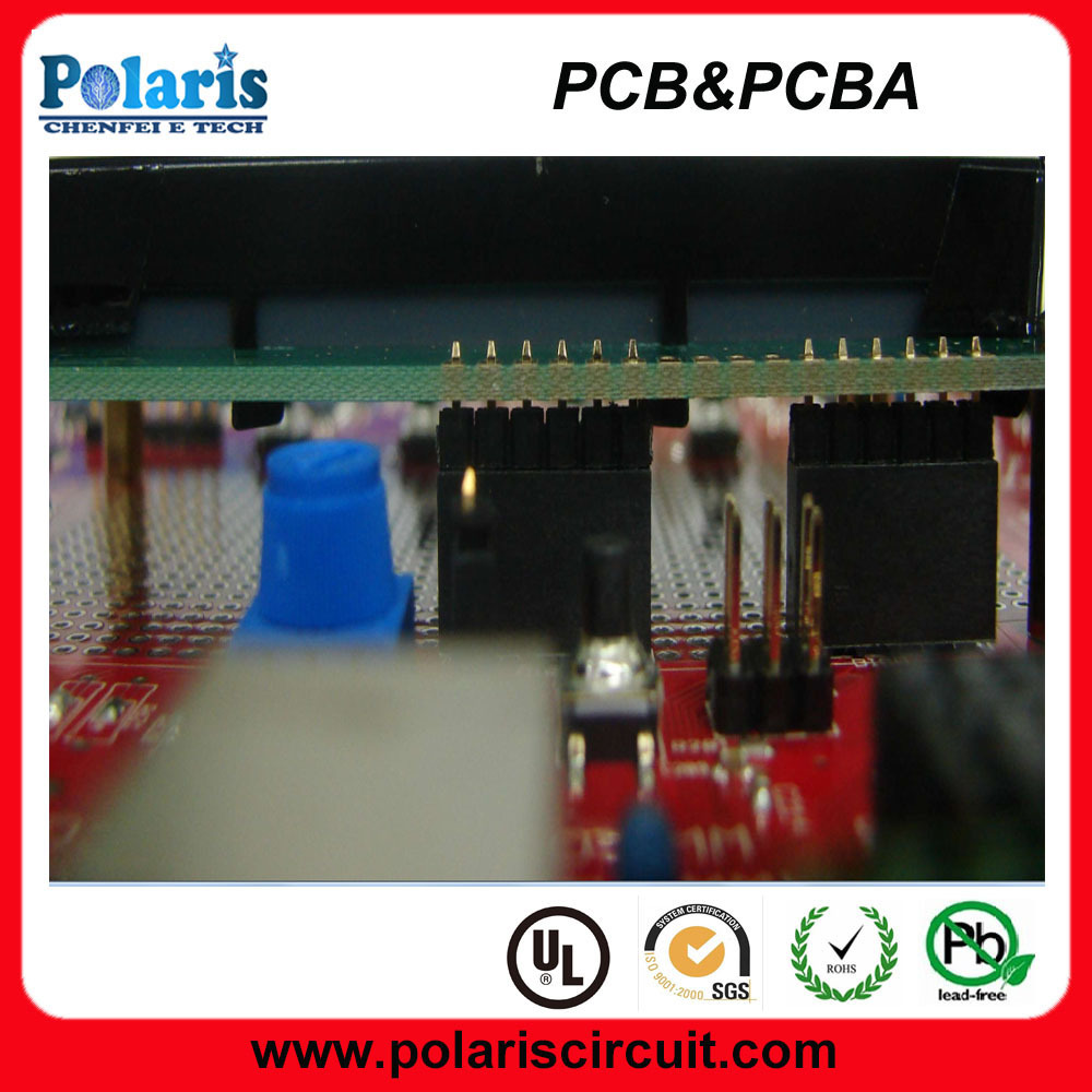 One stop PCBA supplier include PCB manufacture, assembly and PCBA t