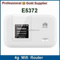 E5372 E5372S-32 wireless 4g mobile pocket router