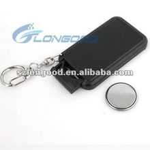 New Mini Portable Universal TV Remote Control with Keyring