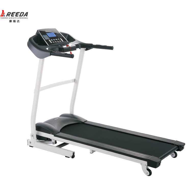 New type fitness running machine motorized treadmill