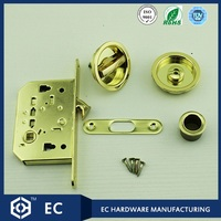 China supplier new design zinc alloy sliding lock