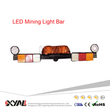 "2017 47.27"" New Hot Sale High Quality 24W Two Led Work Light LED Mining Light Bar"