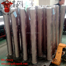 China Manufacturer Transparent Plastic PVC Stretch Film