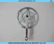 PHOENIX brand bicycle chainwheel and crank