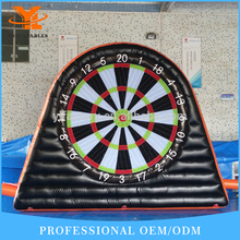New Product 2017 Inflatable Football Darts