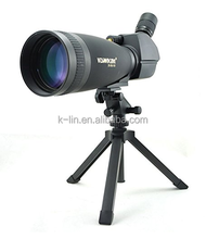 Visionking Hot Sell Outdoor Sports Astronomical 30-90X100 Zoom Monocular Telescope Mono Spotting Scope with Portable Tripod