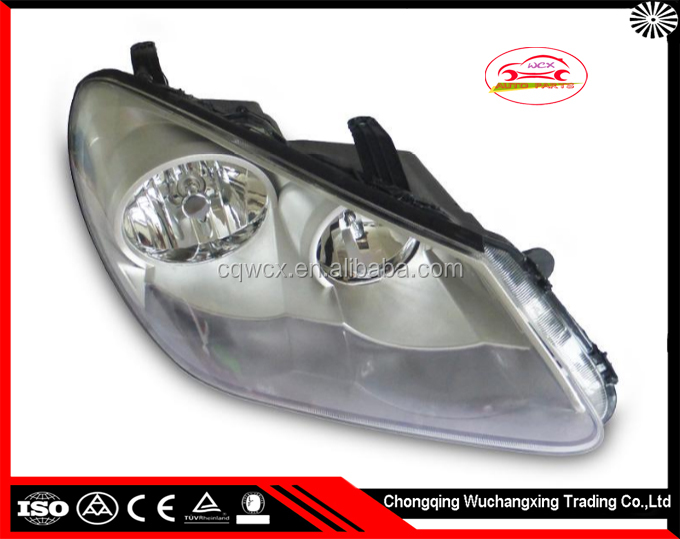 chery spare parts car headlamp assey m11-3772020