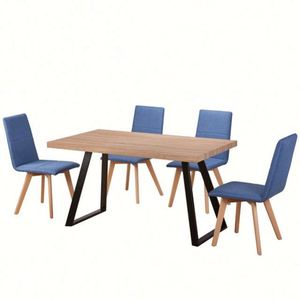 high quality factory dining room furniture sets, luxury dining room furniture, 6 chair dining table set