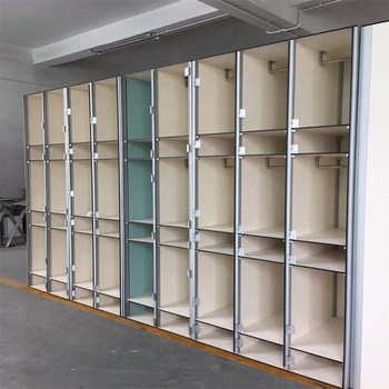 Debo china wholesale locker hpl student locker