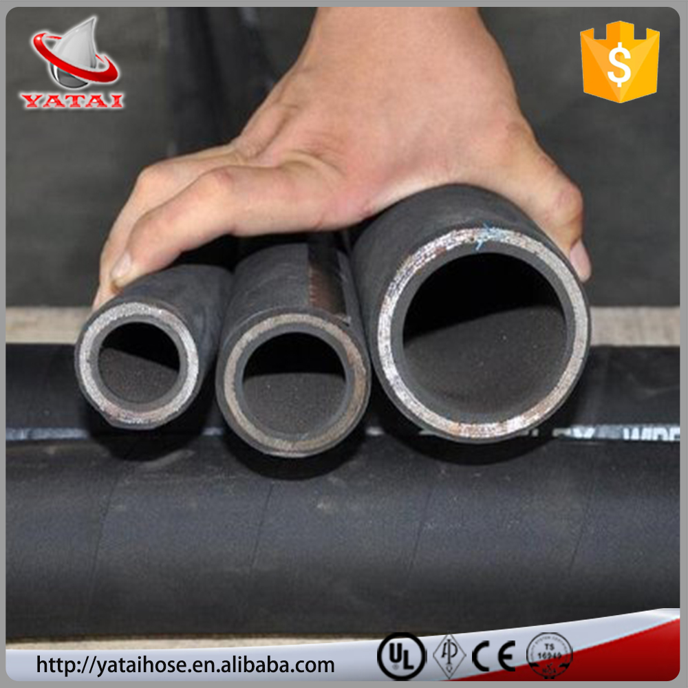 YATAI Hydraulic Rubber 4SP King Flex <strong>Hose</strong> For Industry