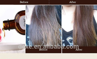 2016 dexe natural silky finish and brilliant shine argan oil best result for damaged hair