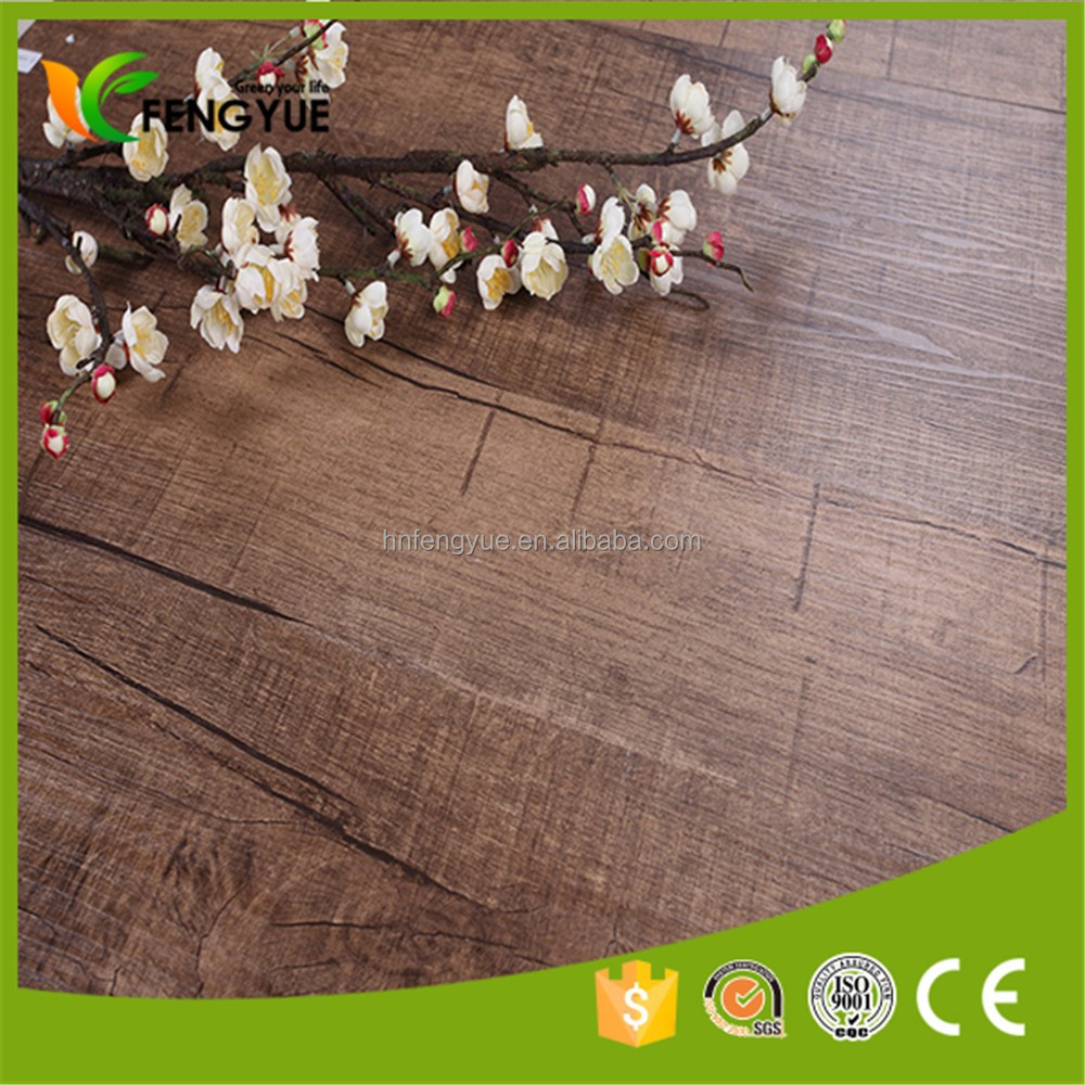 14mm interior decoration material european cheap laminate flooring