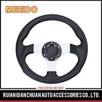 Brand new carbon steering wheel race
