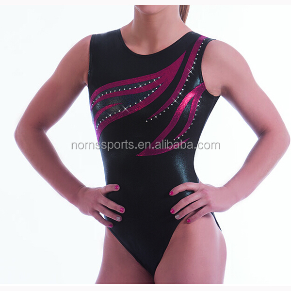 Hot Sale Girls Dance Camisole Leotards