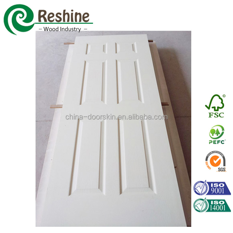 white primer mould pressing doors