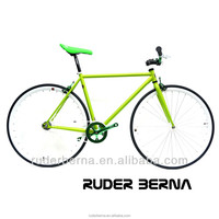 Ruder Berna Taiwan Made a bike Eightper fixed gear bike tracking