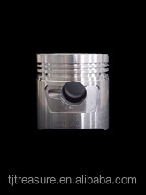 gasoline engine spare parts called piston <strong>rod</strong> top quality made in china