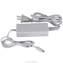 AC Charger Power Supply Adapter for Nintendo Wii Console Gamepad US / EU Plug