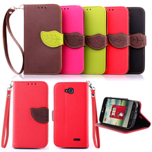 Free Sample Phone Case alibaba USA PU Leather Case for LG L90 case phone cover