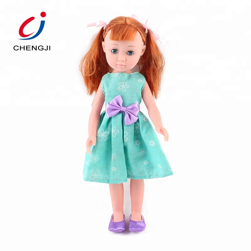 2019 wholesale new design American 14 inch Baby <strong>dolls</strong> for girls