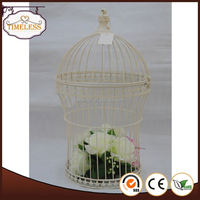 On-time delivery factory directly wooden bird cages